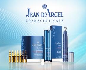 Jean d'Arcel